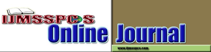 IJMSSPCS JOURNAL